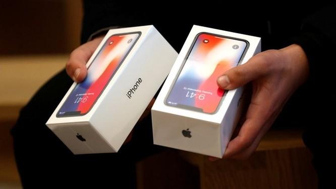 Apple chịu thiệt trước Qualcomm để được bán iPhone trở lại ảnh 2