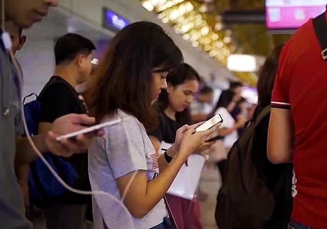 Người dân Philippines sắp được dùng Wi-Fi miễn phí từ Google ảnh 1