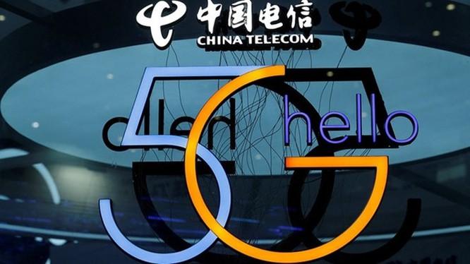 Nhà mạng Trung Quốc phát hành SIM điện thoại di động 5G đầu tiên ảnh 1