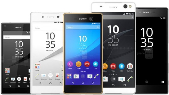 Vì sao Sony mất chỗ đứng trên thị trường smartphone? ảnh 1