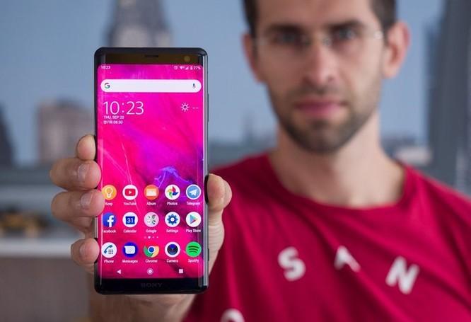 Vì sao Sony mất chỗ đứng trên thị trường smartphone? ảnh 2