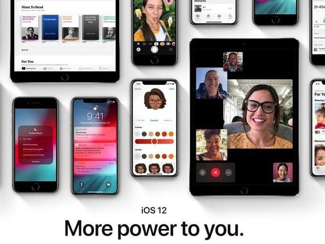 Có nên cập nhật iOS 12.1.4 ảnh 1