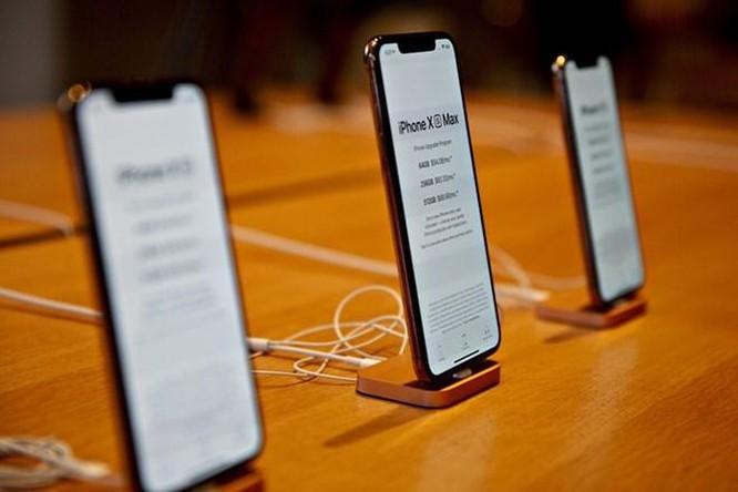 Qualcomm kêu gọi Mỹ thực hiện lệnh cấm nhập một số mẫu iPhone ảnh 1