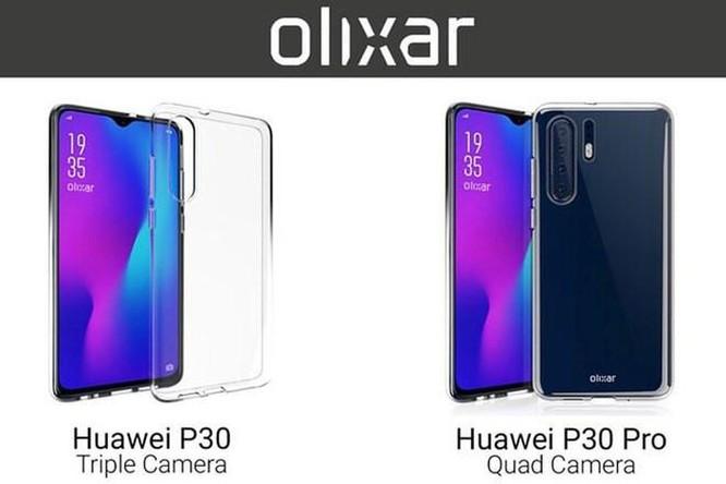 Chưa có đối thủ về camera, Huawei lại sắp ra mắt P30 Pro ảnh 2