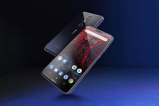 Loạt smartphone Nokia bất ngờ giảm giá mạnh ảnh 1
