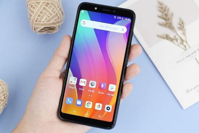 Top 4 smartphone tầm giá 2,5 triệu đồng đáng mua nhất hiện nay ảnh 11