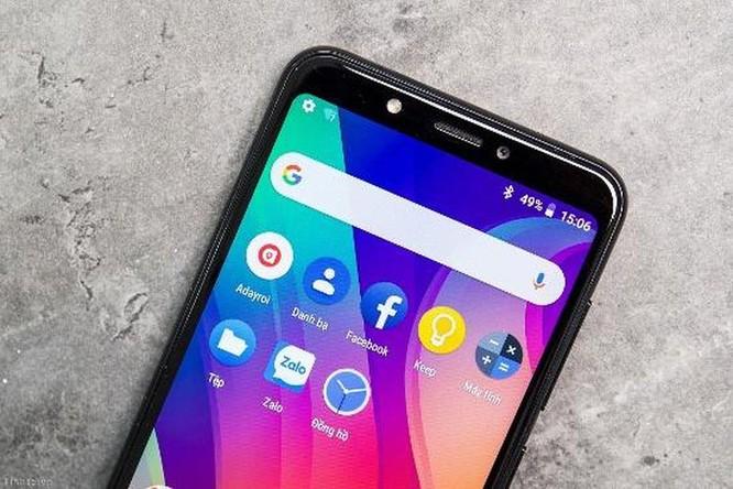 Top 4 smartphone tầm giá 2,5 triệu đồng đáng mua nhất hiện nay ảnh 10