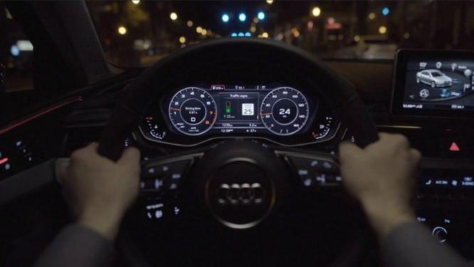 Với công nghệ này, tài xế ôtô sẽ không phải tốn thời gian chờ đèn đỏ ảnh 1
