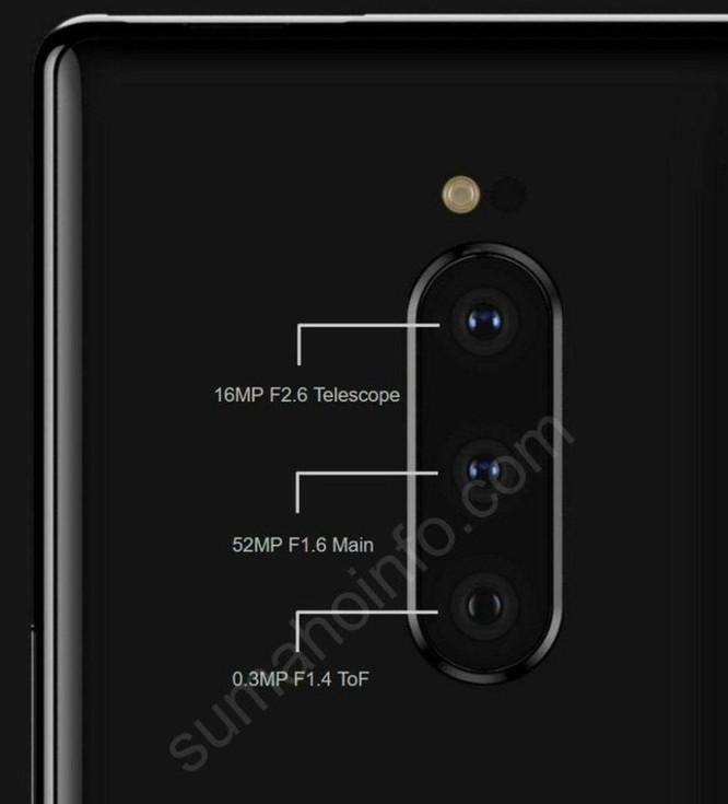 Mọi điều cần biết về Sony Xperia 1 ra mắt tuần sau ảnh 2