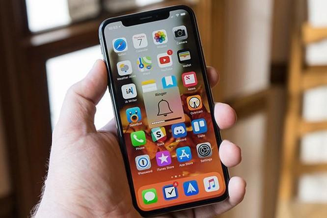 Từ iOS 13, Apple sẽ xóa icon âm lượng gây bực mình ảnh 1