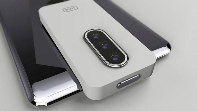 Bản dựng iPhone không cổng kết nối, camera dùng module rời ảnh 4