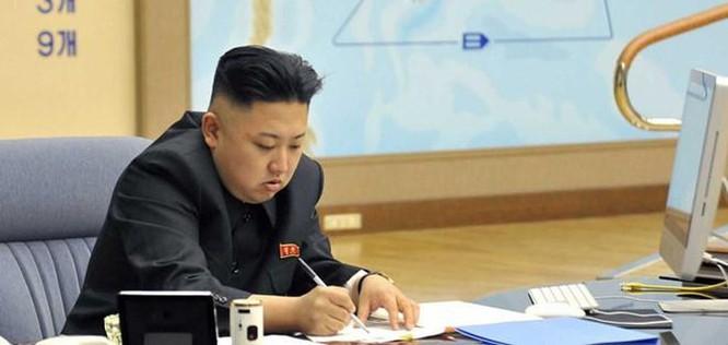 Ông Kim Jong Un và Donald Trump, ai rành công nghệ hơn? ảnh 3