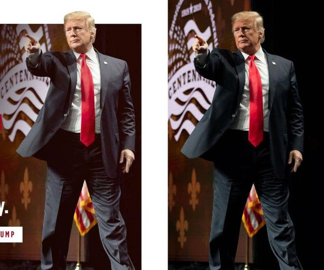 Ông Kim Jong Un và Donald Trump, ai rành công nghệ hơn? ảnh 8
