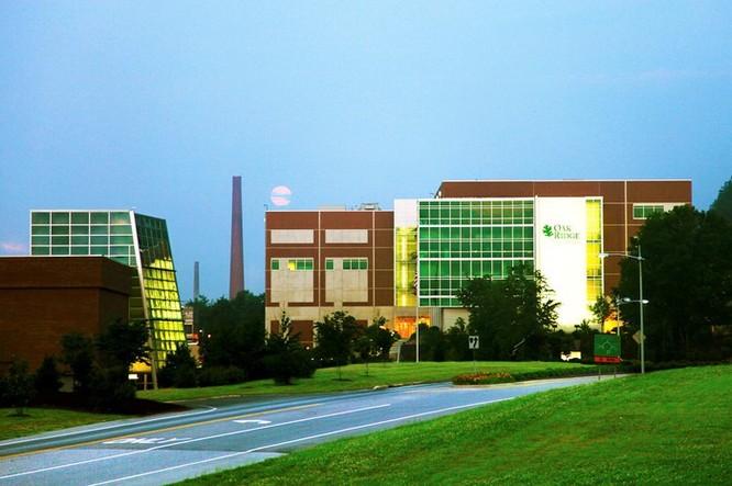 10 trung tâm nghiên cứu khoa học đẹp nhất thế giới ảnh 3
