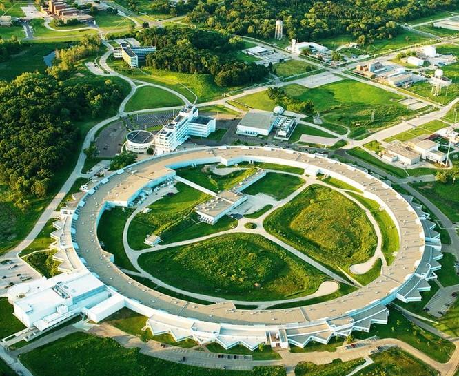 10 trung tâm nghiên cứu khoa học đẹp nhất thế giới ảnh 2