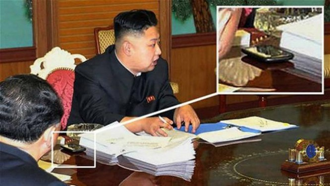 Ông Kim Jong Un và Donald Trump, ai rành công nghệ hơn? ảnh 1