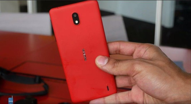 Loạt smartphone bình dân Nokia vừa ra mắt tại MWC 2019 ảnh 5
