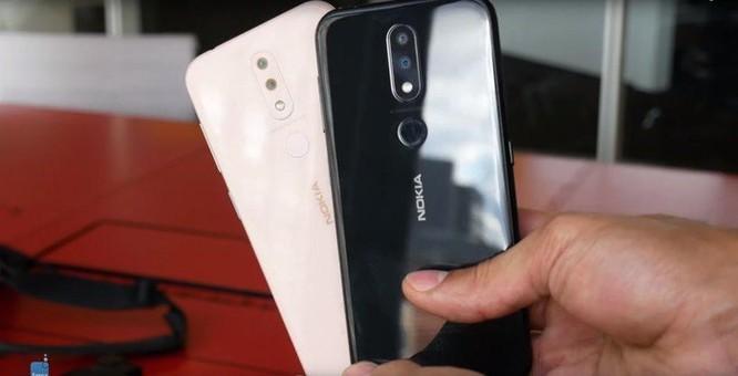 Loạt smartphone bình dân Nokia vừa ra mắt tại MWC 2019 ảnh 2