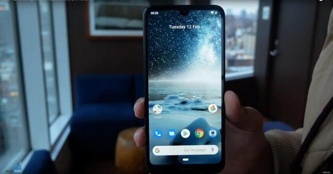 Loạt smartphone bình dân Nokia vừa ra mắt tại MWC 2019 ảnh 3