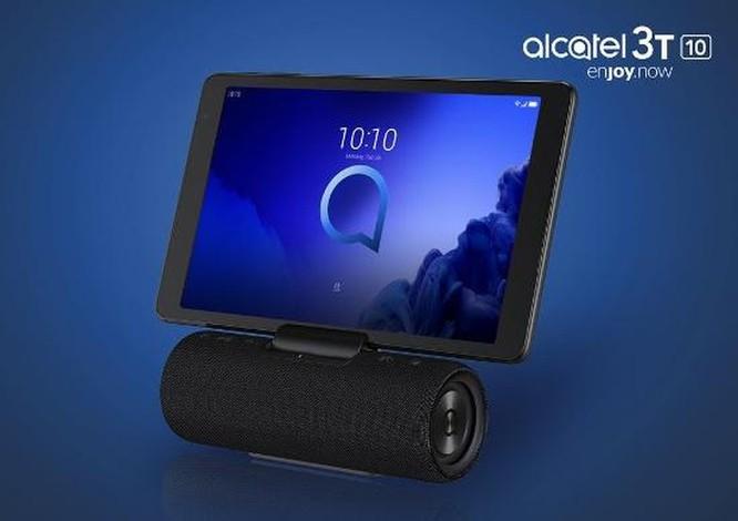 Alcatel ra mắt loạt smartphone giá rẻ và máy tính bảng cỡ lớn ảnh 4