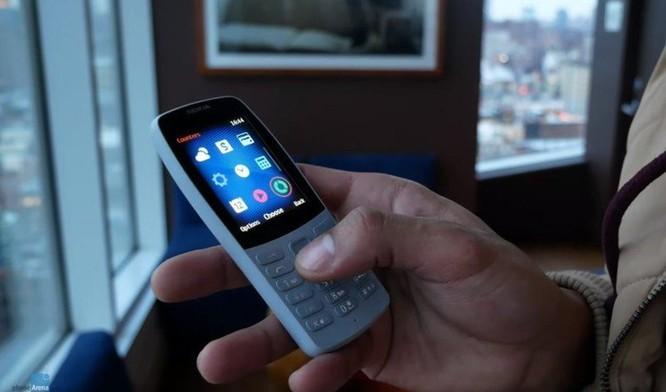 Loạt smartphone bình dân Nokia vừa ra mắt tại MWC 2019 ảnh 6