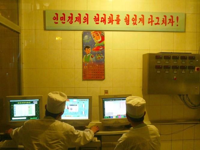 10 cách người Triều Tiên sử dụng công nghệ khác phần còn lại của TG ảnh 5