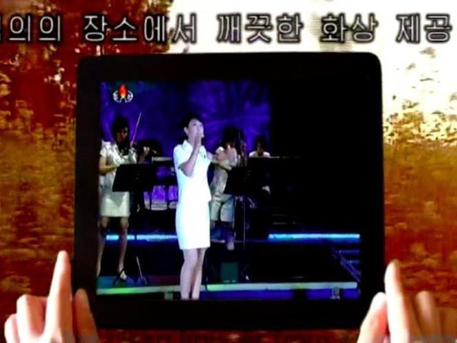 10 cách người Triều Tiên sử dụng công nghệ khác phần còn lại của TG ảnh 9