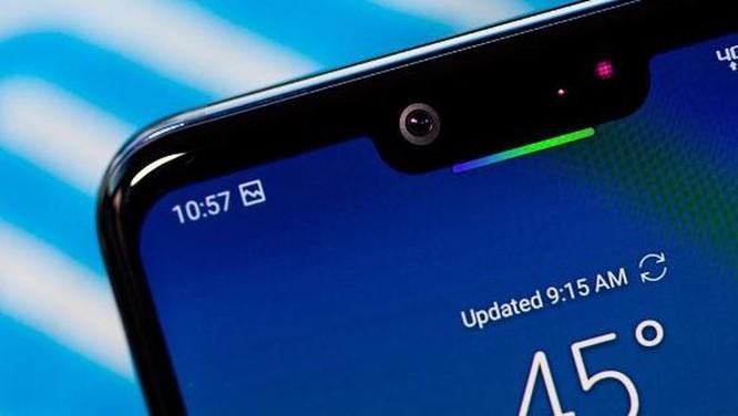 Cận cảnh LG G8 ThinQ:Smartphone đầu tiên trên thế giới quay phim xóa phông ảnh 7