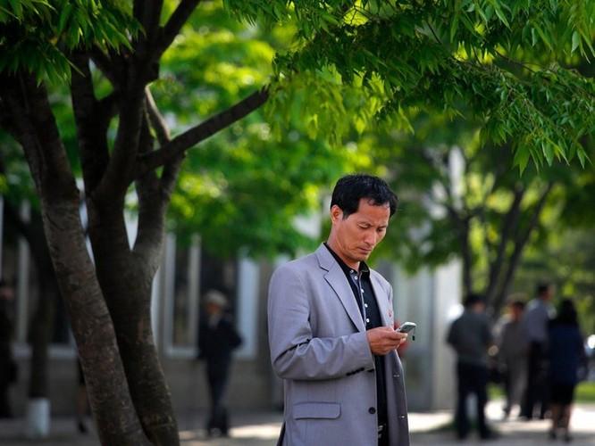 10 cách người Triều Tiên sử dụng công nghệ khác phần còn lại của TG ảnh 3