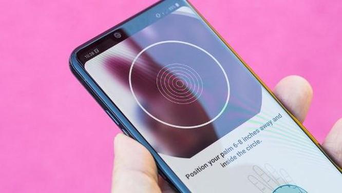 Cận cảnh LG G8 ThinQ:Smartphone đầu tiên trên thế giới quay phim xóa phông ảnh 5