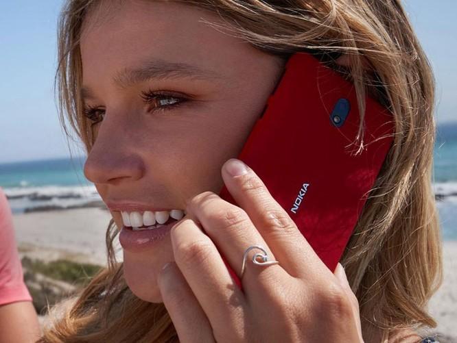 Nokia 1 Plus ra mắt : màn hình 5,45 inch, giá xấp xỉ 2,3 triệu đồng ảnh 1