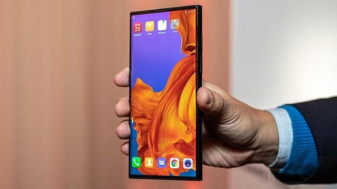 Nếu đã chán 4G, bạn có thể mơ mộng về những smartphone 5G này ảnh 2