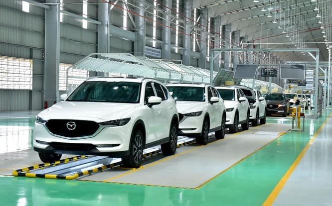 Công ty Mỹ xây nhà máy sản xuất linh kiện ôtô 1.500 tỷ đồng ở Đà Nẵng ảnh 1