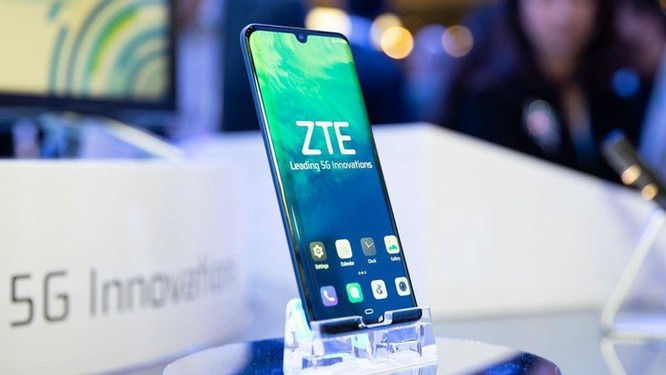 Nếu đã chán 4G, bạn có thể mơ mộng về những smartphone 5G này ảnh 5