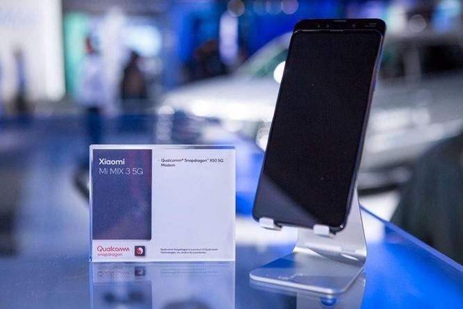 Nếu đã chán 4G, bạn có thể mơ mộng về những smartphone 5G này ảnh 3