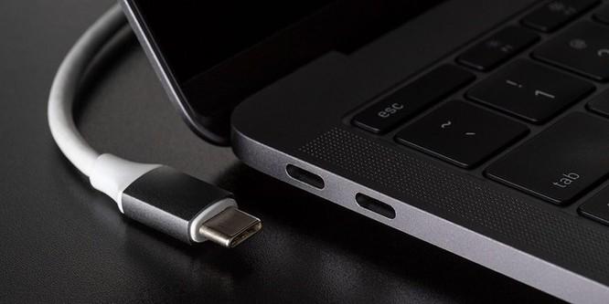 Chuẩn USB 3.2 sắp ra mắt có gì đặc biệt? ảnh 1