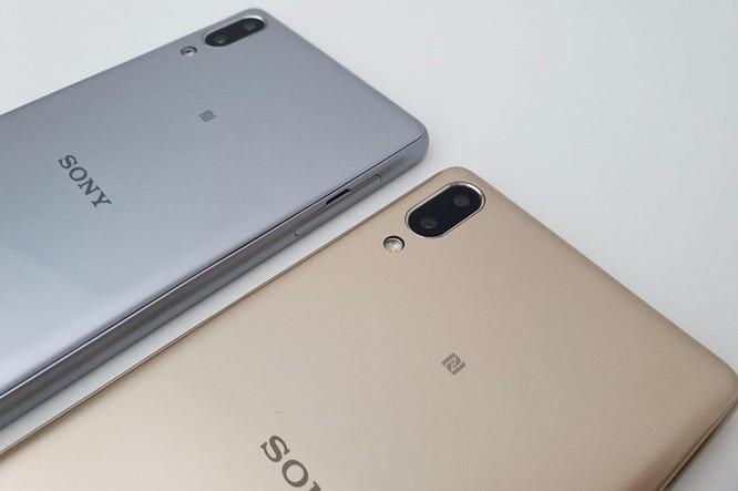 Chi tiết Sony Xperia L3 vừa ra mắt: Giá tầm trung, cấu hình từ 2017 ảnh 6