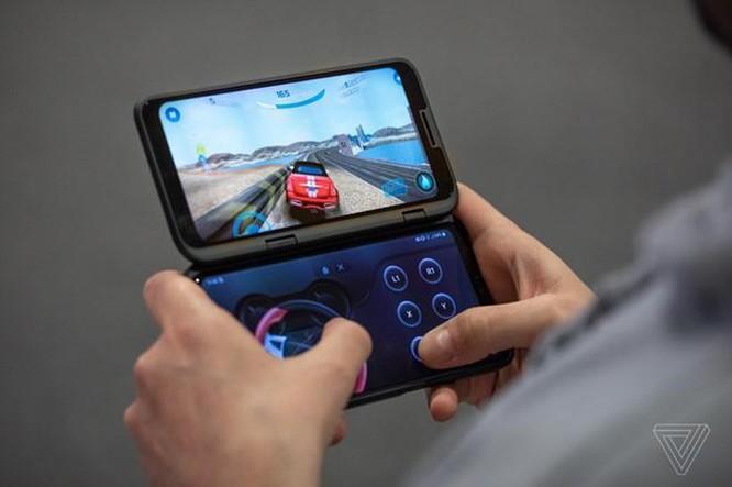 Nếu đã chán 4G, bạn có thể mơ mộng về những smartphone 5G này ảnh 4