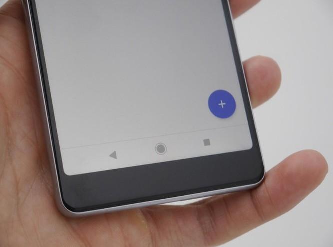 Chi tiết Sony Xperia L3 vừa ra mắt: Giá tầm trung, cấu hình từ 2017 ảnh 5