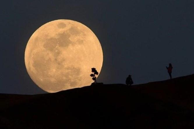 Canada tham gia dự án thám hiểm Mặt Trăng của NASA ảnh 1