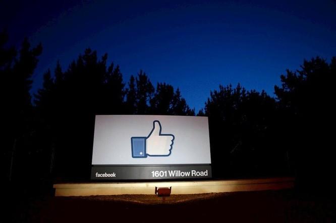 Facebook kiện 4 công ty Trung Quốc vì bán tài khoản, like và follower giả mạo ảnh 1