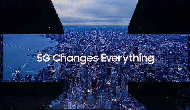 Smartphone tương lai có thực sự cần 5G và nhiều camera? ảnh 5