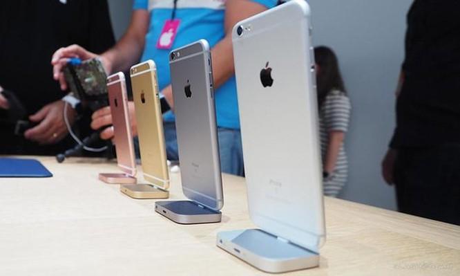 Người dùng săn đón, cửa hàng không có iPhone lock Nhật để bán ảnh 2