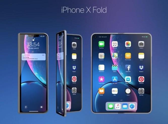 Apple hé lộ cách khắc phục 'gót chân Achilles' của màn hình gập ảnh 1