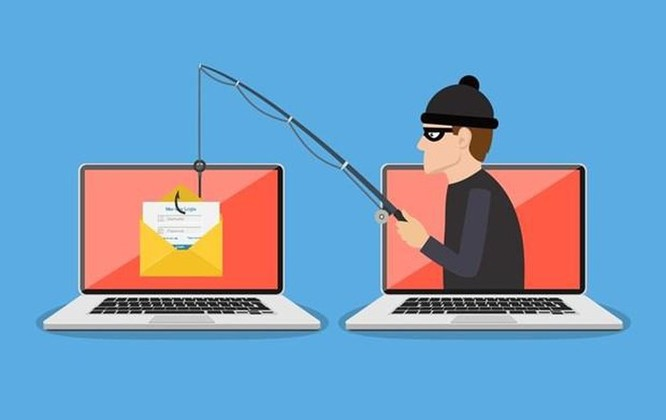 Gia tăng các vụ lừa đảo trực tuyến, ăn cắp thông tin cá nhân tại Mỹ ảnh 1