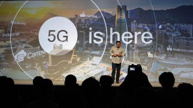 Có nên mua smartphone 5G ngay lúc này? ảnh 1