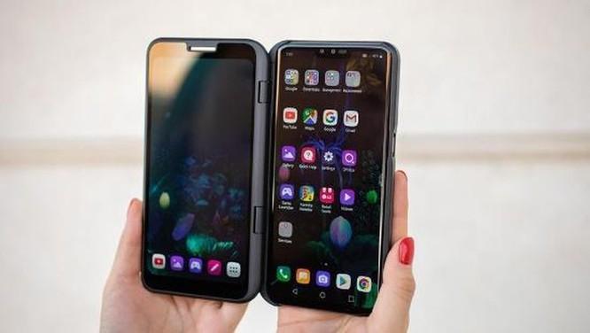 Có nên mua smartphone 5G ngay lúc này? ảnh 4