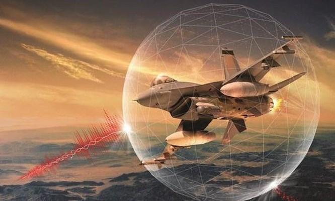 Israel cho ra mắt hệ thống chống nhiễu GPS thế hệ mới ảnh 1