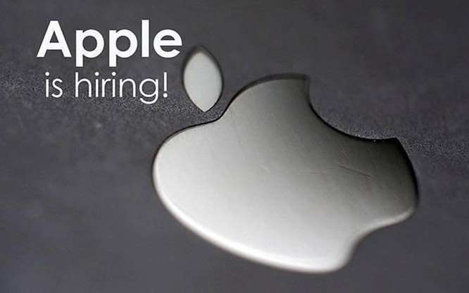 Lần đầu tiên trong lịch sử, kỹ sư phần mềm Apple đông hơn phần cứng ảnh 1
