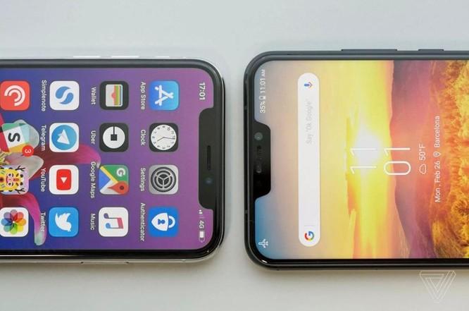 Các hãng điện thoại TQ đã chán ngấy iPhone ảnh 3